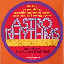 Astro Rhythms (Harper Colophon Books; CN 632)