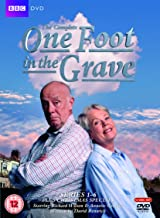 One Foot in the Grave Complete Series 1 - 6 Plus Christmas Specials 1990