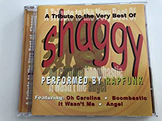 A tribute to the Very Best of Shaggy