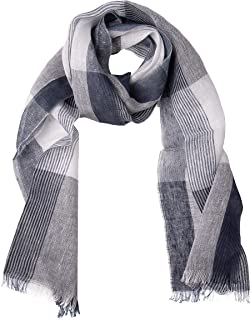 Amazon.it: sciarpa leggera uomo