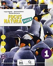 Scaricare Libri Focus natura green. Ediz. curricolare. Per la Scuola media. Con e-book. Con espansione online. Con Libro: Educazione ambientale e sviluppo sostenibile. Con DVD-ROM: 1 PDF