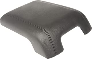 Dorman 925-005 Center Console Lid Replacement for Select Ford Models, Black