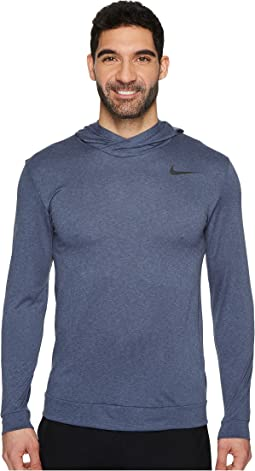 Nike - Breathe Training Hoodie