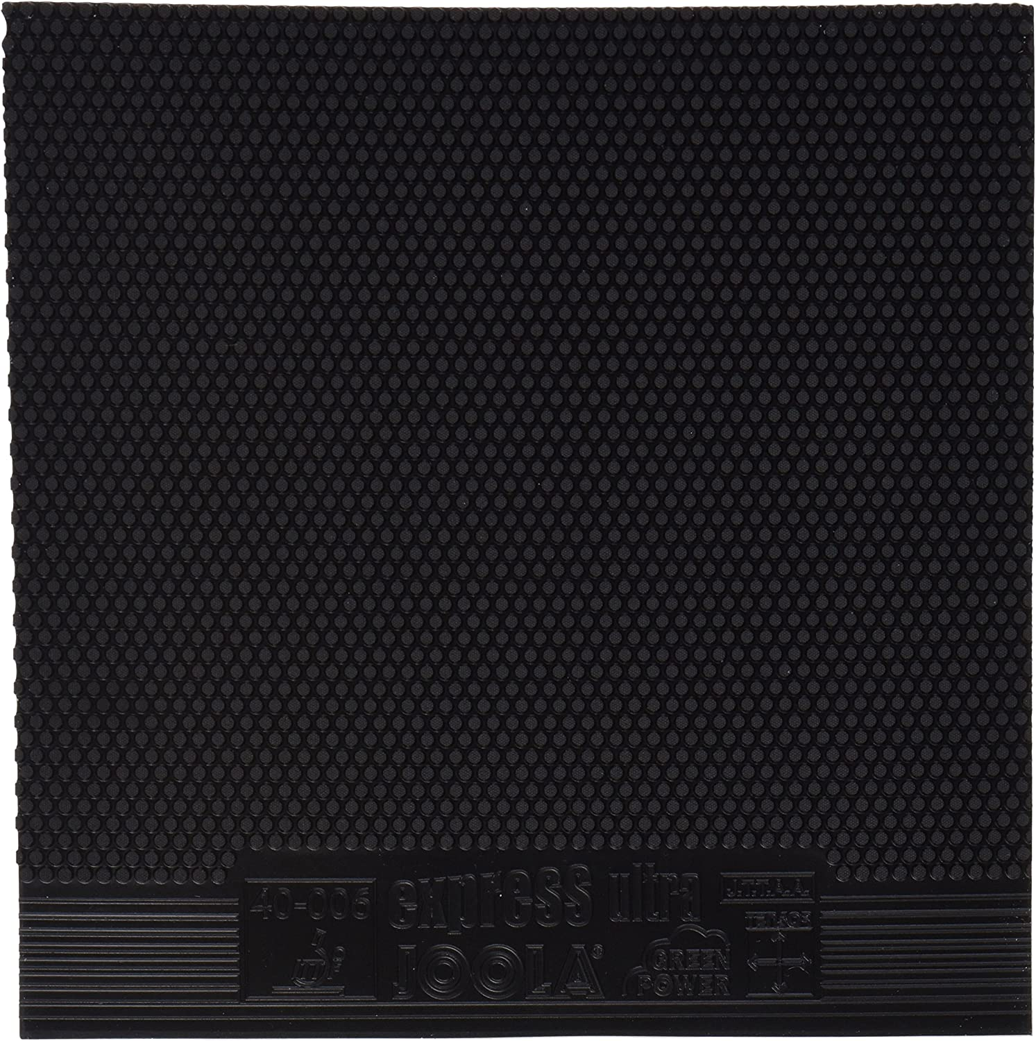 Import JOOLA Express Ultra Tennis Table Rubber Max 44% OFF