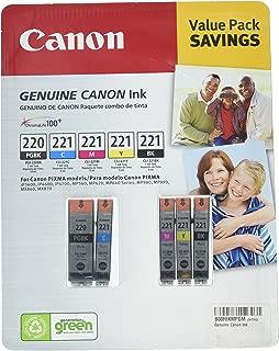 Canon CNM2945B013 - Genuine Ink