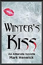 Winter's Kiss: An Athanate Novella (Bite Back: Outsiders Book 2)