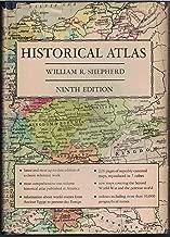Historical Atlas, Ninth Edition