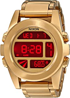 Nixon Unit SS Watch - Men's