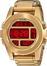 Best nixon unit ss watch gold Reviews