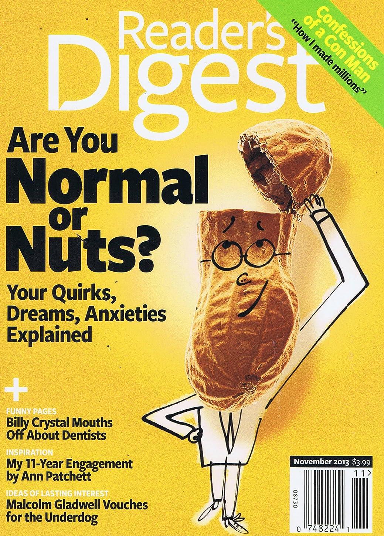 国家ジェーンオースティンみなさんReader's Digest [US] November 2013 (単号)