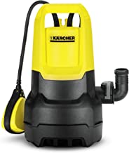 Kärcher Vuilwaterdompelpomp SP 1 Dirt (inclusief vlotterschakelaar, 5500 l/h water)