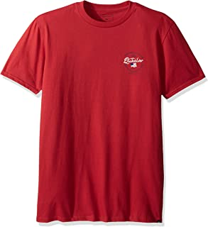Quiksilver Men's FREEDOM TO ROAM TEE Shirt