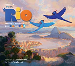 Best the art of rio Reviews