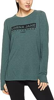 Lorna Jane Women's Classic L/Slv Active Top
