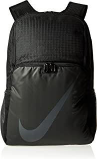 Nike Mens Backpack, Black - NKCU1039-010