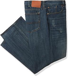 Men's 181 Relaxed Straight Leg Jean