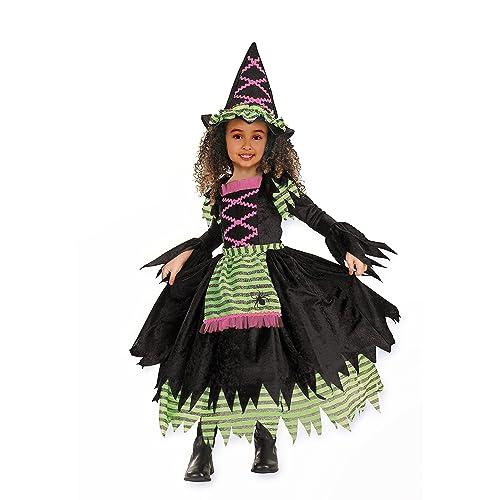 Cesar – Disfraz para niños Cuento Libro de Bruja 6cc9120eea3