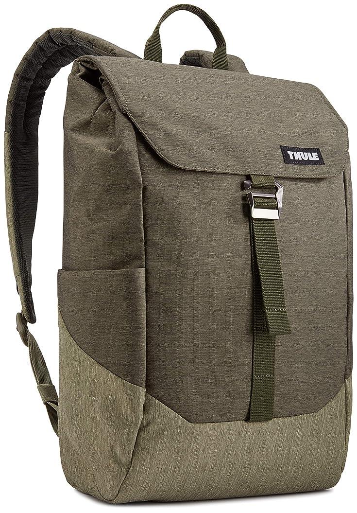 葬儀ビーム私たちリュック Thule Lithos Backpack 容量:16L ノートパソコン収納用