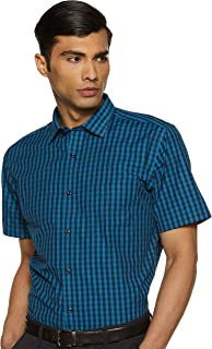 Park Avenue Men's Regular fit Formal Shirt