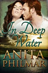 Western Historical: In Deep Water (Naked Bluff, Texas Book 1) Kindle Edition