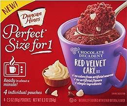 Best red velvet brownie mix Reviews