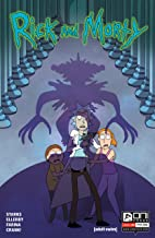 Best rick and morty issue 24 Reviews