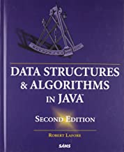 data structures and algorithms in java lafore