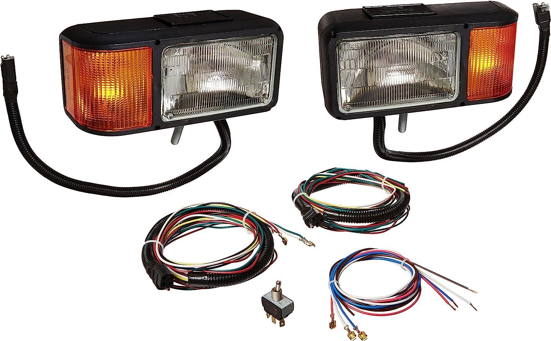 Truck-Lite 80888 Economy Snow Plow Kit Light All items in the 5 ☆ popular store ATL
