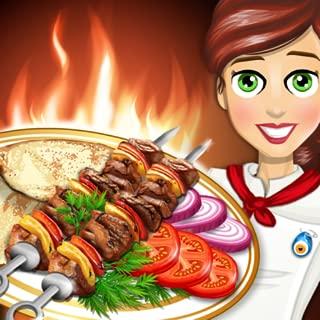 kebab cooking games