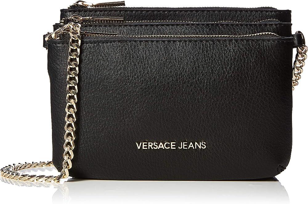 Versace jeans bag, borsa a tracolla donna E1VTBBC570882