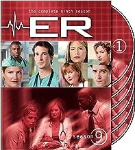 ER: S9 (DVD)
