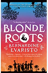 Blonde Roots Kindle Edition
