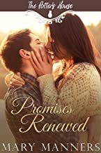 Promises Renewed (The Potter's House Books Book 5)