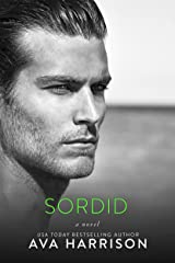 Sordid (A Lancaster Series Standalone Novel) Kindle Edition