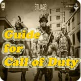 Guide and Tips for Call of Duty
