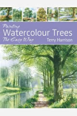Painting Watercolour Trees the Easy Way Kindle Edition