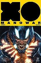X-O Manowar (2017) Vol. 4: Visigoth (X-O Manowar (2017-))