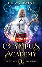 Olympus Academy: The Titan's Treasure