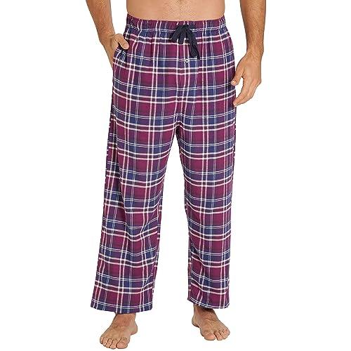 Mens Boys Pyjama Bottoms Pjs Pajama Loungpants Loungewear Gift