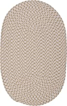 product image for Colonial Mills Daybreak Kid's Braided Rug, 2' x 3', Natural
