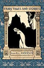 Fairy Tales and Stories from Hans Christian Andersen (Robin Books Book 22)