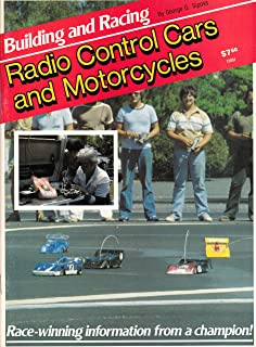 Building and Racing Radio Control Cars and Motorcycles