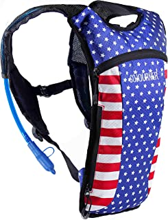 naturehike hydration pack