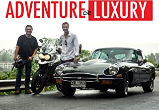 adventure or luxury tv