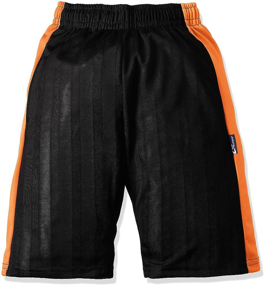 潤滑する独立出席(エーディーワン)A.D.ONE ジュニア ジャージパンツ ロングパンツ スポーツウェア 子供用 トレーニングパンツ 半ズボン
