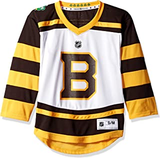 NHL by Outerstuff Youth Boys Winter Classic Replica Jersey