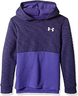 purple patagonia pullover