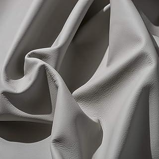 IPEA Coupes de Cuir véritable de qualité Premium en Plusieurs Couleurs et Dimensions-Surface Lisse Demi Couche d'environ ...