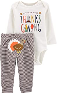 Best infant girl thanksgiving outfit Reviews