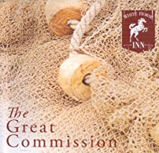 The Great Commission (28-CD set) (White Horse Inn Complete Broadcasts, 2011)